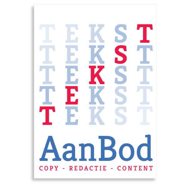 374 Tekst AanBod facebook